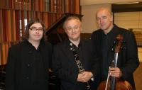 Trio Vanoosthuyse - Tooten - De May