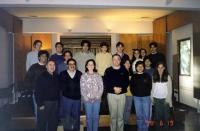 masterclasses in Santiago de Chile