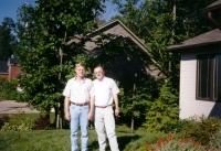 Howard Klug (Indiana University, Bloomington), Eddy Vanoosthuyse
