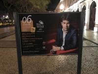 Solo Concert Portugal