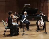 Thailand Festival (with Bangkok String Quartet)